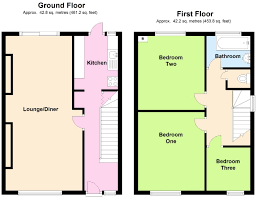 Westfield London Floor Plan 3 Bedroom Semi Detached House For Sale In Westfield Drive Harrow