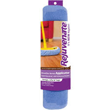 Laminate Floor Rejuvenator Rejuvenate Microfiber Bonnet Applicator 3 Pack Rjbonpkg3 The