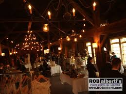 rustic wedding venues in ma quonquont farm whatley ma barn wedding dj lighting rob