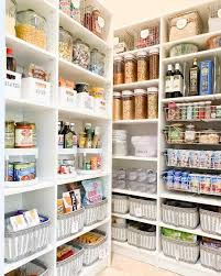 how to organize kitchen cabinets with food 31 kitchen organization storage ideas you need to try