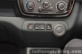 renault sandero stepway interior dacia logan and dacia sandero to get amt gearbox