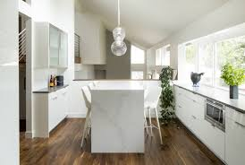Eat In Kitchen Furniture Photo 6 Of 8 In Maplewood Residence By Design Platform Dwell