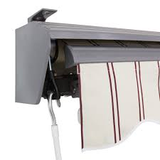 Manual Retractable Awning C Series Manual Retractable Awning Outdoor Porch Patio Deck