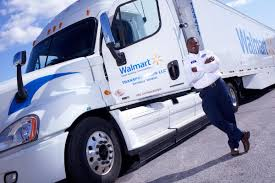 photo gallery a look at technologies built into the volvo trucks walmart u0027s truck fleet