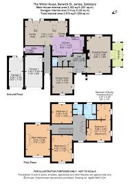 Salisbury Cathedral Floor Plan Berwick St James Strutt U0026 Parker