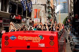 Hop On Hop Off New York Map by Book New York City Tours U0026 Things To Do In New York City View