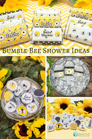 141 best bumble bee baby shower images on pinterest bumble bees