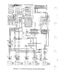 1992 chevy suburban wheel drive actuator and wiring diagram