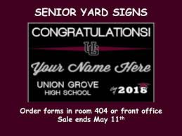 graduation signs class of 2018 personalized graduation signs for sale