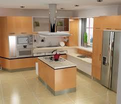 kitchen fantastic kitchen decoration with light wood kitchen