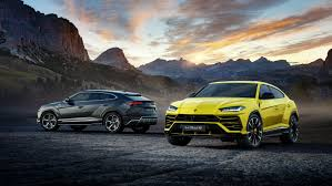 fastest lamborghini vs fastest ferrari at 305kmph the lamborghini urus is the world u0027s fastest suv