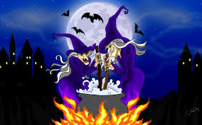 halloween background clipart free animated halloween desktop backgrounds clipartsgram com