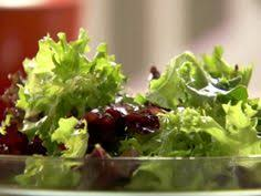 Italian Bread Salad Recipe Ina Garten Vinaigrette For Green Salad Recipe Green Salad Recipes Ina