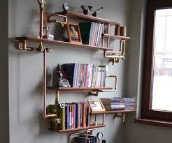 How To Make Tree Bookshelf Pallet Furniture
