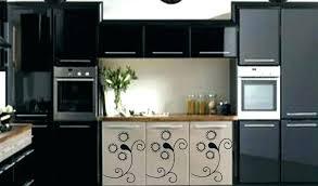 recouvrir meuble de cuisine revetement pour meuble de cuisine recouvrir meuble cuisine sticker