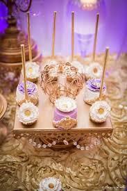 golden enchanting princess baby shower baby shower ideas
