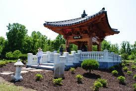 Virginia Botanical Gardens Fairfax County S Secret Gardens Tour Virginia Is For