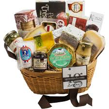 food basket gifts the gourmet market premier gift basket gourmet food