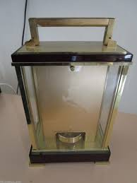 Lamps Plus Westminster Co by Seiko Japan Quartz Westminster Whittington Brass Mantle Clock