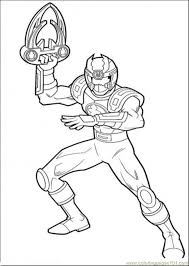 coloring pages of power rangers spd how to draw power rangers coloring home