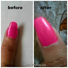 diy how to make matte top coat for nails diva likes