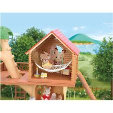 calico critters adventure tree house walmart com