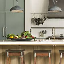 Lighting Designs For Kitchens 30 Best Kitchen Paint Colors Ideas For Popular Kitchen Colors