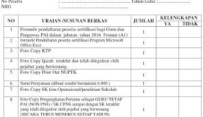 contoh surat pernyataan format a1 simpatika fk opma se kecamatan jogoroto kab jombang halaman 2