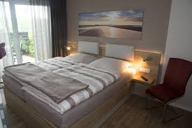 Schlafzimmer Blau Sand Blauer Sand Cuxhaven Strandnahe Ferienwohnung In Duhnen