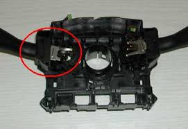 your peugeot 206 floppy indicator
