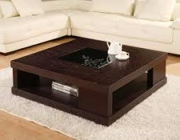 Modern Table Ls For Living Room This Wooden Coffee Table Pinteres