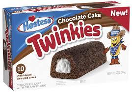 Best Hostess Twinkie Gets A Cake Over Hostess Brands Llc Introduces