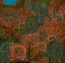 Gw2 World Map by Ten Ton Hammer Guild Wars 2 Living World Season 2 Preview