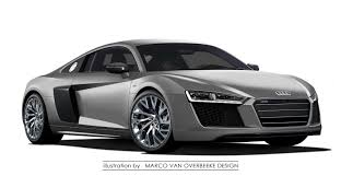 second generation audi r8 second generation audi r8 debuting at geneva 2015 gtspirit