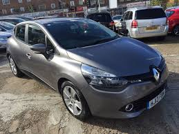 used renault clio and second hand renault clio in hertfordshire