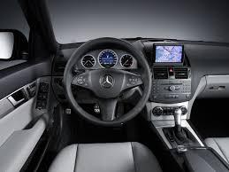 Mercedes C Class Coupe 2008 Emercedesbenz The Unofficial Mercedes Benz Weblog