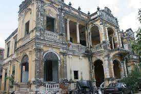 colonial mansion french colonial mansion in phnom penh cambodia built in in photo by
