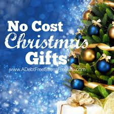 priceless gifts no cost christmas gifts a debt free mess free life