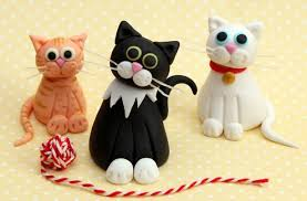 cat cake topper cat cake decorations