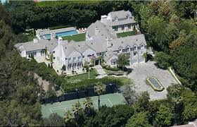 tom cruise lists beverly hills mansion for 50 million pursuitist in