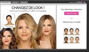 simulateur de coupe de cheveux homme site simulation coiffure coupe cheveux