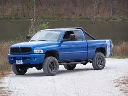 Dodge Ram 99 - rbp grille dodgeforum com