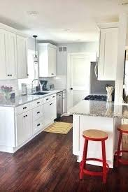 ideas for a galley kitchen galley kitchen ideas kruto me