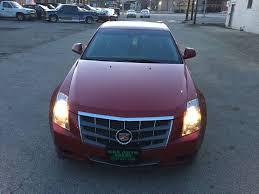 2008 cadillac cts sale 2008 cadillac cts 3 6l v6 4dr sedan in cincinnati oh kbs auto sales