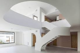 stepping it up 15 spectacularly sculptural modern staircases