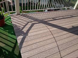 wpc composite deck boards for wpc stairs lawn decking garden
