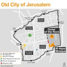 jerusalem dividing al aqsa jerusalem al jazeera