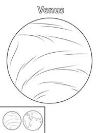 planet coloring pages coloring activities