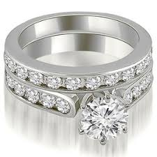 diamond bridal sets bridal jewelry sets shop the best wedding ring sets deals for