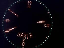 weird clock propeller clock u2013 kutukupret